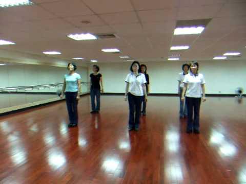 Boot Scootin Boogie 小牛仔 linedance CD 1-2