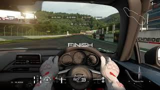 Gran Turismo Sport Campaign Driving School
