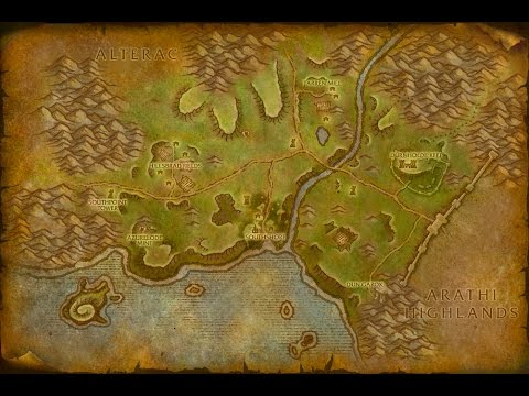 World of warcraft cataclysm and classic maps comparison youtube world of warcraft cataclysm and classic maps comparison gumiabroncs Choice Image