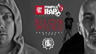 Teledysk: Stoprocent Pompuj Rap 3 - Bilon, Wilku WDZ, Jongmen, Kieru, Manifest, Uszer zDP, Fenix, Dj ACE