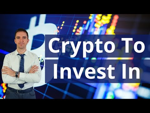 Cryptocurrencies to Invest In – Professional Approach
