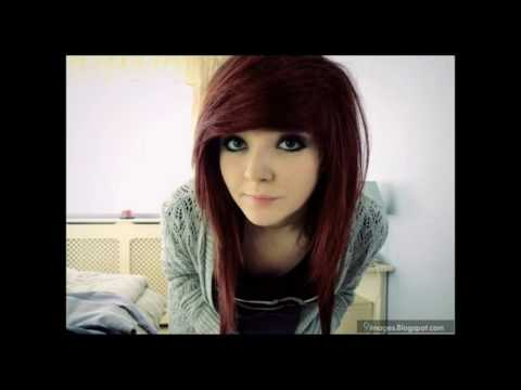 Best Emo Hairstyles For Girls