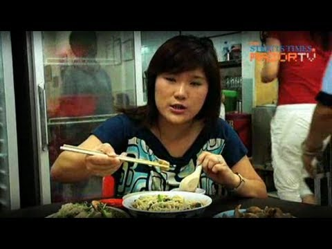 Authentic homecooked goodness (Food in Your 'Hood: Jln Besar Ep 4.6)