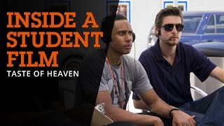 I Made This: Taste of Heaven - Film Production MFA