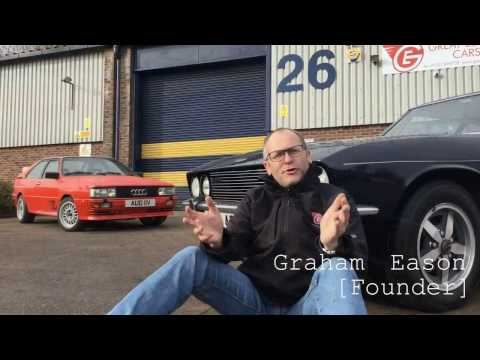 New advice films: get to know our cars