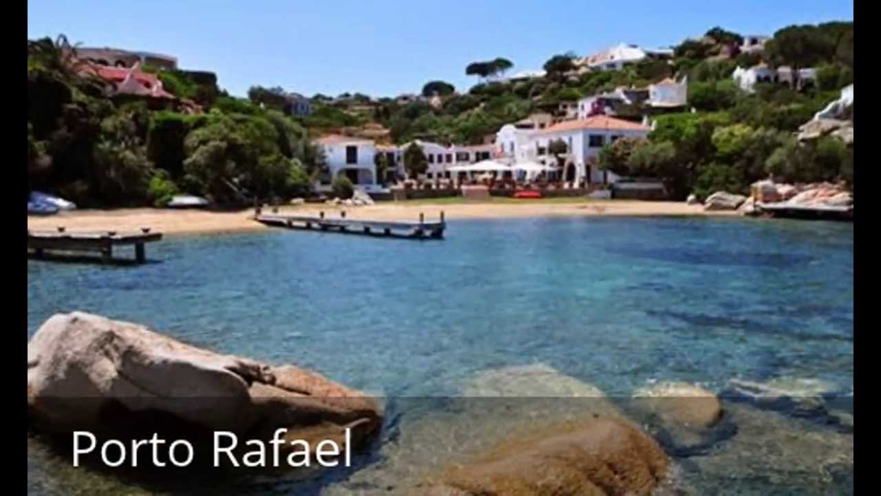 Hotel Porto Rafael