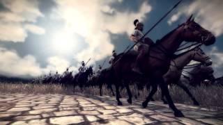 Rome 2 - Akuru Auxillia Unit Pack