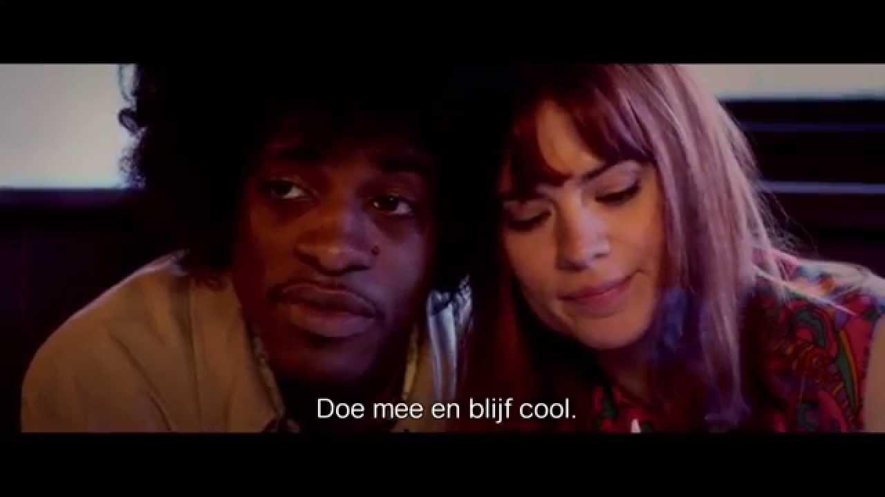 JIMI: ALL IS BY MY SIDE - John Ridley - Officiële trailer - 2015