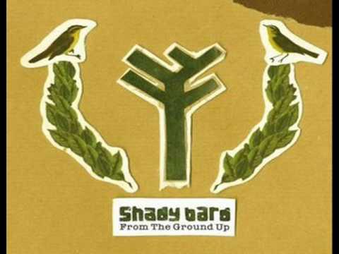 Клип Shady Bard - These Quiet Times
