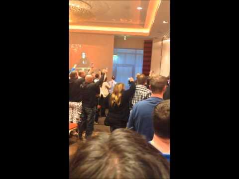 Bud Spencer  Lalalala Live in Berlin 2015 Zwei wie Pech und Schwefel