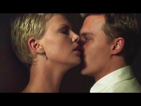一部惊悚科幻电影,约翰尼德普和塞隆扮演夫妻,颜值演技爆表!