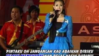 Erie Susan  Kembalilah ( Music Video )