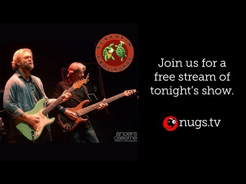 Phil Lesh & Friends Live from Terrapin Crossroads 11/14/18