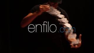 Welcome to Enfilo - Bienvenido a Enfilo - Yo enfilo