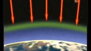 Космический корабль Земля - Атмосфера