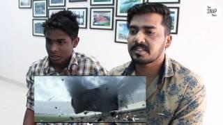 CARS 3 Trailer 2 (2017) Reaction In Hindi & Marathi !! The SNAP Boys Fun
