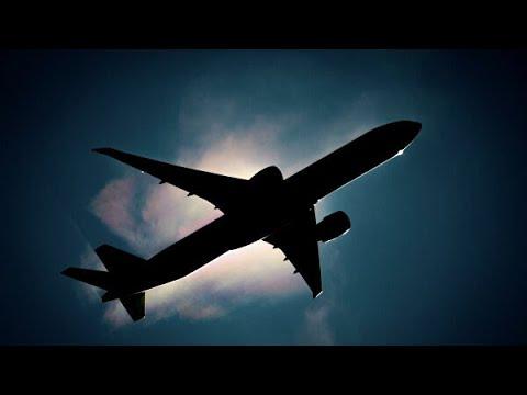Самолёт из Нью - Дели прилетел в Минск