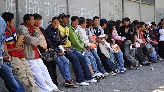 La realidad que viven muchos emigrantes en Estados Unidos
