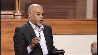 """The Reasons Why We Should Praise and Worship God""  Pastor John K. Jenkins Sr."