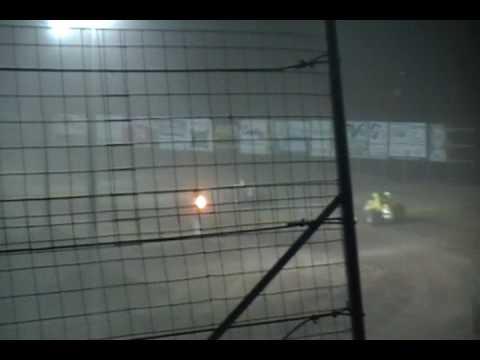 Main Event White Sands Speedway 5-22-10