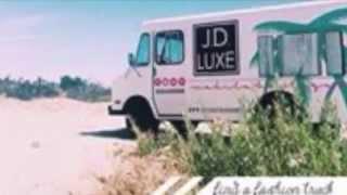 J.D. LUXE #FeatureTruckFriday (slideshow)