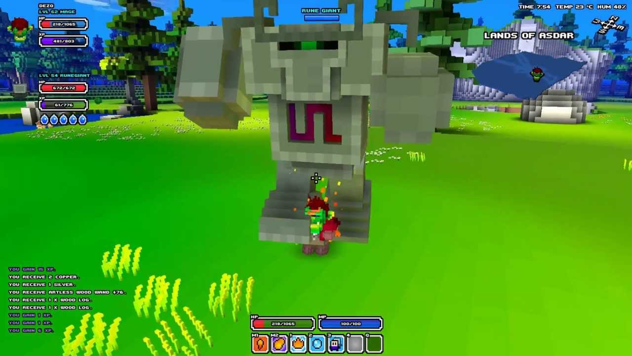 top brands preview of casual shoes Cube World: Pet Rune Giant