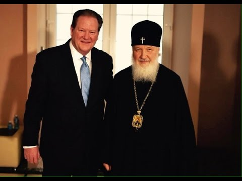 'We need joint action to protect the Christians in the Middle East' - Patriarch Kirill (Exclusive)