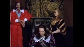 """Песня из фильма """"Д'Артаньян и три мушкетера""""-Песня Рошфора и Миледи"""