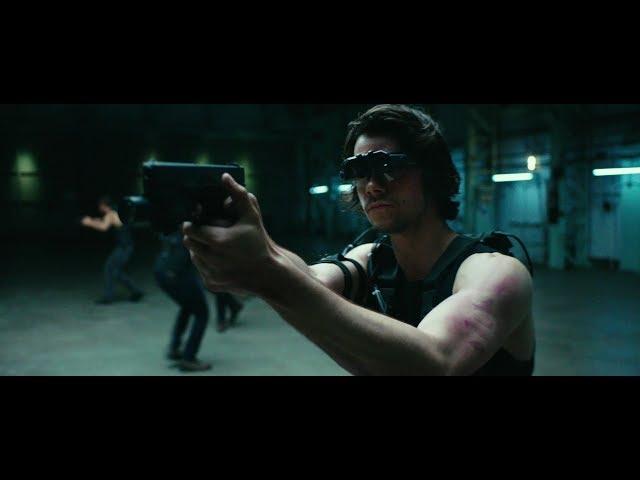 American Assassin - Official Trailer #2