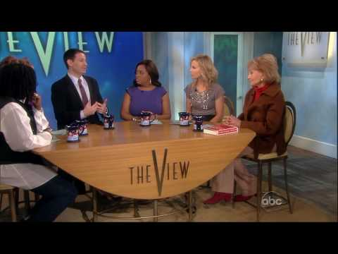 """""""The View"""": Mark Halperin Talks about His Book 'Game Change'"""
