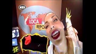 ❅ Loca Report στο Μad TV ❅ (26/4/16)