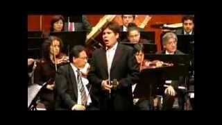 """Andrés Veramendi - """"Ella mi fu rapita...parmi veder le lagrime"""" - Rigoletto"""