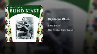 Righteous Blues
