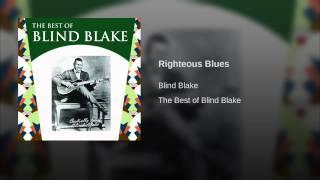 Righteous Blues