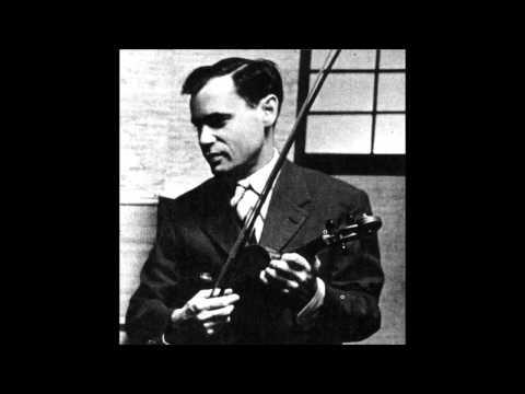 Khachaturian - Violin concerto - Kogan / Khachaturian