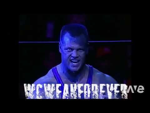 Glacial Blackheart (Owen Hart And Glacier) - Wcwfanforever & Wweno1Fan1983 Ft. Custom Tron | RaveDj