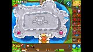 BTD5M - Random Mission 73 - Round and Round We Go