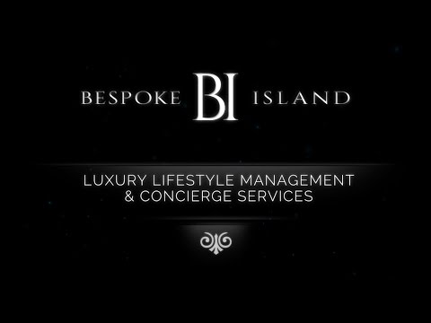 Bespoke Island - Personal Concierge - Vieques, PR