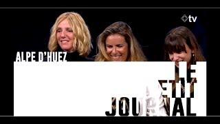 Le Petit Journal du 21 Janvier 2019 // FESTIVAL DU FILM PALMARES