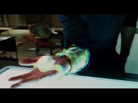 "Daft Punk- ""Computerized"" ft. Jay-Z [MUSIC VIDEO]"