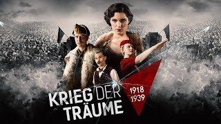 Krieg der Träume - Trailer [HD] Deutsch / German