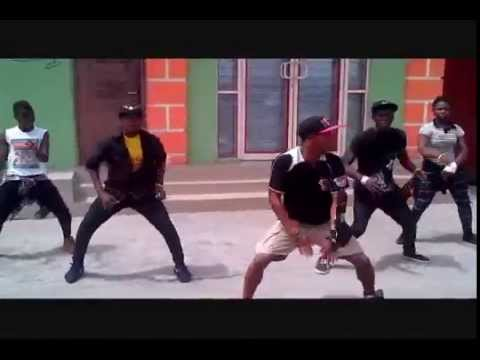 IYANYA FT DON  JAZZY   GIFT DANCE BY KINGSHIPENTER10MENT 08066737577