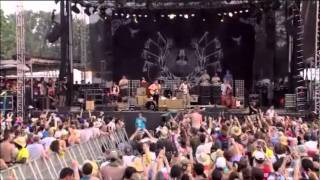 Mumford & Sons - 12 - The Cave @ Bonnaroo 2011.wmv