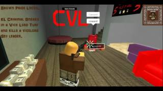 ROBLOX - Brown Pride Locos Vs Vizelords