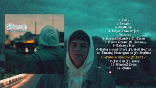 YY21 - Gülmeyi Unutma (ft. Strach / Sokak Sanatçısı)