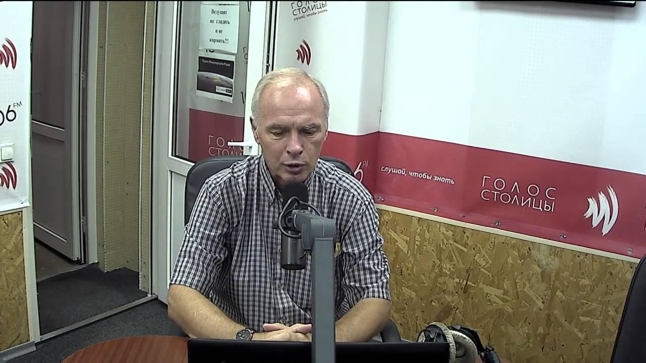 Эрик Найман и Дмитрий Джангиров,