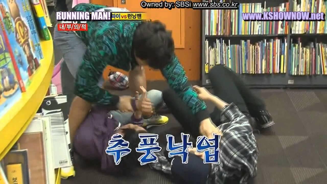 Kim Hyun Joong vs Kim Jong Kook (en)