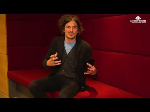 EnOcean Luxembourg conference short interviews: Eric Cassar