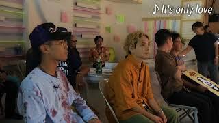 メジャーデビューEP「22」リリース時の地元沖縄キャンペーンのドキュメ...
