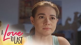 A Love to Last: Andeng's problems   Episode 6